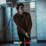 Drama Korea Voice 4 Episode 12 Sub Indo, Penyerangan di Hutan Pulau Vimo