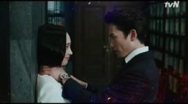 Drama Korea The Devil Judge Episode 8 Sub Indo, Pertempuran Dua Monster
