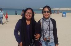 Innalilahi, Berita Duka dari Amanda Manopo, Sang Ibunda Meninggal Dunia