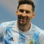 Lionel Messi, Mestinya Tanpa Aral...