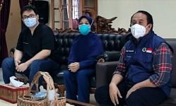 Dokter Spesialis Kandungan di RSUD Pandega Paparkan Cara Penanganan Ibu Hamil Positif Corona