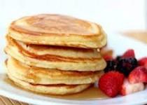 Inilah Manfaat dari Konsumsi Pancake Anti Stress