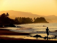 5 Exotic Beaches with Mystical Wraps Believed to be the Gateway to the Nyi Roro Kidul or Queen of the South Seas
