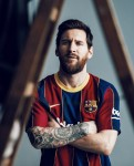 Tanpa Messi, Siapa