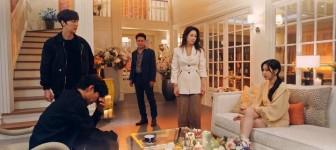 Drama Korea Penthouse 3 Episode 10 Sub Indo,  Perangkap yang Mematikan