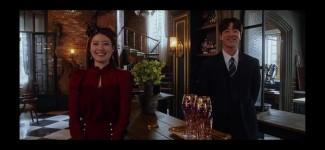 Drama Korea The Witch's Diner Episode 8 Finnale Sub Indo, Perjamuan Terakhir