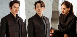 Drama Korea The Devil Judge Episode 14 Sub Indo, Hidup untuk Kematian