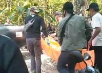 Heboh Warga Pangandaran Temukan Mayat Pria Tergeletak di Warung