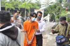 Seorang Pemulung di Banjar Tega Cabuli Anak Dibawah Umur Hingga Hamil 4 Bulan
