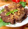 Resep Masakan, Cara Membuat Gepuk Sapi Khas Sunda Sederhana yang Menggoda