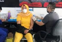 Peserta Vaksinasi di Pangandaran Diminta Jujur Saat Screening, Begini Alasannya