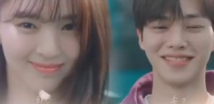 Korean Drama Nevertheless Episode 10 English Sub 19+, even though I know this feeling is still for him