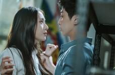 Drama Korea Police University Episode 5 Sub Indo, Cinta dan Kriminal