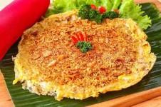 Resep Membuat Kerak Telor Jakarta, Makanan Khas Betawi yang Selalu Dirindukan