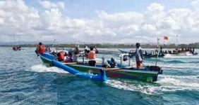 Tahun Ini, Tradisi Hajat Laut di Pangandaran Digelar Secara Sederhana