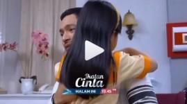 Ikatan Cinta Malam Ini, Dipertemukan dengan Reyna, Nino Ingkar dan Katakan Ia Ayah Kandungnya!