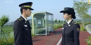 Drama Korea Police University Episode 7 Sub Indo, Kecuirgaan dana Rekan yang Setia
