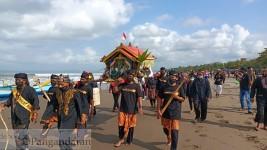 Komunitas 234 SC Pangandaran Bangkitkan Pariwisata Daerah Melalui Budaya