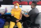 Inilah  Empat Jenis Vaksin yang Digunakan di Kabupaten Pangandaran