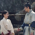 Drama Korea The Lovers Of Red Sky Episode 3 Sub Indo, Sang Iblis