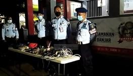 Pasca Lapas I Tangerang Kebakaran, Lapas Kelas IIB Kota Banjar Langsung Lakukan Antisipasi