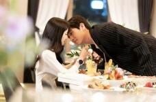 Drama Korea Penthouse 3 Episode 14 Sub Indo, Keajaiban Bunga Mawar Biru