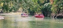 Menikmati Sensasi Rafting & Arung Jeram di Sungai Elo Magelang yang Segar dan Mendebarkan