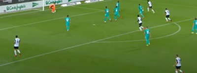 Meski Sulit, Real Madrid Raih Kemenangan 2-1 atas Valencia dalam La Liga