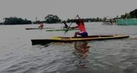 Hebat! Seorang Anak Nelayan Pangandaran Berhasil Wakili Jabar pada PON XX di Papua