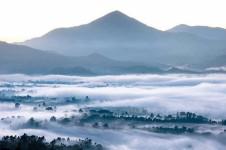 Telusuri Jejak Dayang Sumbi di Gunung Putri Lembang Sambil Menikmati City Light Kota Kembang