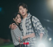 Drama Korea Hometown Cha Cha Cha Episode 9 Sub Indo, Debaran Cinta yang Terasa