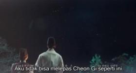 Drama Korea The Lovers Of Red Sky Episode 8 Sub Indo, Takdir Kehidupan dan Cinta