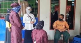 Angka Capaian Vaksinasi di Kota Banjar Meningkat, Begini Inovasi yang Dilakukan