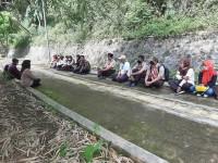 Hidupkan Kembali Kegiatan Pramuka, Ini yang Dilakukan Dian Pinru Kwarcab Kota Banjar