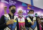 Biliar Sumbangkan Emas untuk Jateng dalam PON XX Papua, Ganjar Sudah Berfirasat