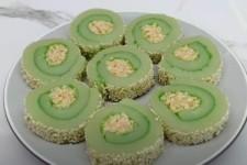 Resep Kue, Cara Membuat Mochi Gulung Sederhana untuk Ide Jualan