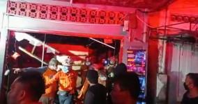 Kebakaran di Ciamis Telan Korban, Wakil Bupati Yana D Putra : Pemerintah Ciamis Turut Prihatin yang Mendalam