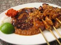Makanan Khas Pangandaran, Resep Sate Galunggung Sederhana yang Nikmat Menggoda