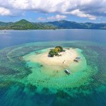 Pulau Kecil Gili Kedis Lombok, Menawarkan Keindahan Pesisir Pasir Putih yang Memikat Hati