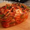 Resep Masakan, Cara Membuat Kimchi Pedas Sederhana Makanan Khas ala Korea