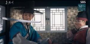 Drama Korea The Lovers Of Red Sky Episode 12 Sub Indo, Bertarung Sampai Mati
