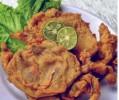 Resep Makanan, Cara Membuat Kepiting Soka Crispy Makanan Khas Pangandaran