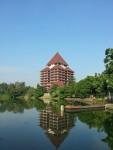 Inilah 11 Kampus Terbaik di Indonesia Versi Qs World University Ranking 2022