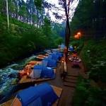 3 Wisata Camping di Bandung dengan Konsep Alam yang Instragamable