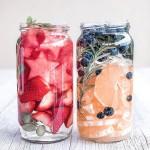 Sehat ala Infused Water, Manfaat dan Cara Pembuatan yang Baik