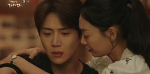 Drama Korea Hometown Cha Cha Cha Episode 15 Sub Indo,  Menangis untuk Bahagia