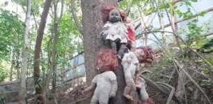 Wisata Seram, Museum Santet di Cirebon Karya Ustad Ujang Bustomi untuk Ingatkan Kematian