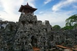 Wisata Taman Goa Sunyaragi, Goa Unik Bersejarah yang Mengandung Mitos Jodoh