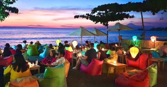4 Kafe Hits di Lombok dengan Konsep Instagramable