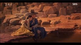 Drama Korea The Lovers Of Red Sky Episode 15 Sub Indo, Kesepakatan Siluman Hwacha